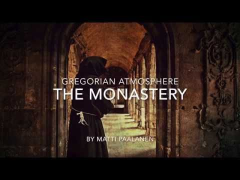 Dark Gregorian Chants Ambience - The Monastery - YouTube