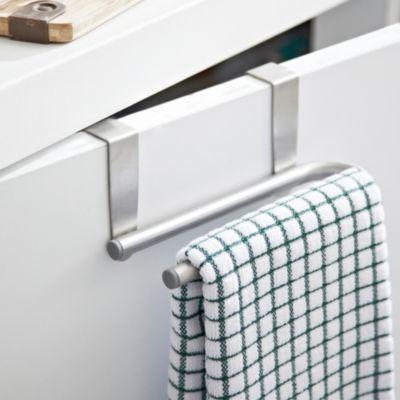 Handtuchhalter für Schranktüren in utensilienständer und utensilienhalter bei Lakeland Deutschland