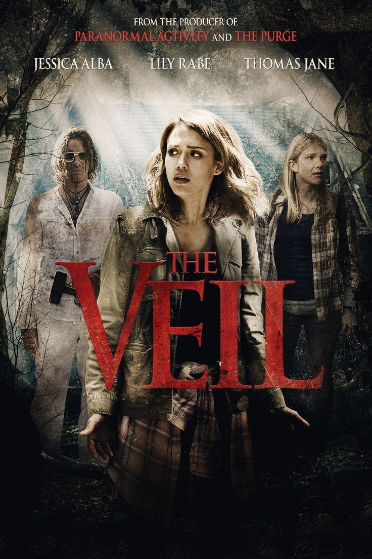 The Veil (2016) Movie Review Thomas jane, Hd movies