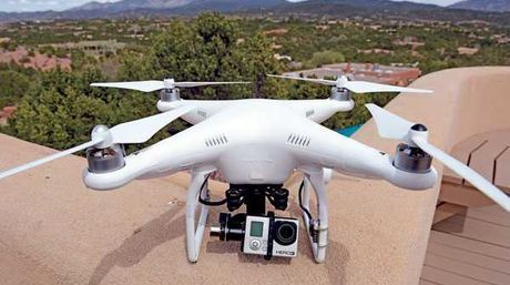 Dos Parques Nacionales De EEUU Prohíben Los 'Drones' Con Cámaras