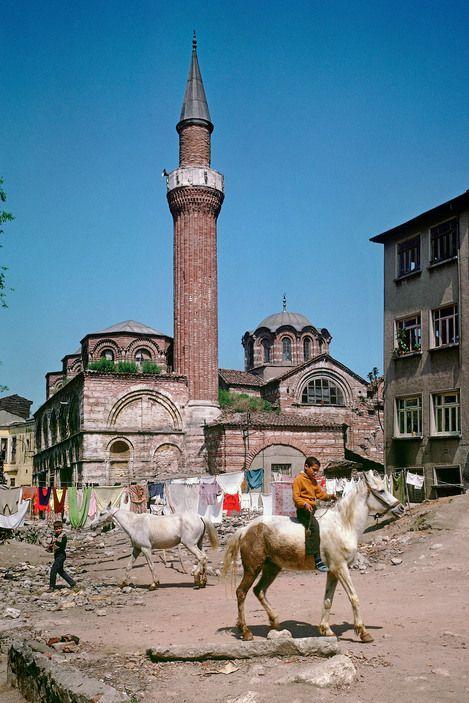 Ara Guler TURKEY. 1972.