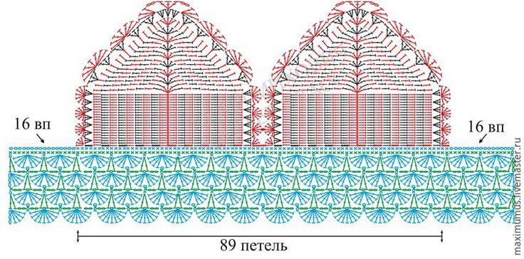 Como hacer un crop top juvenil a crochet05