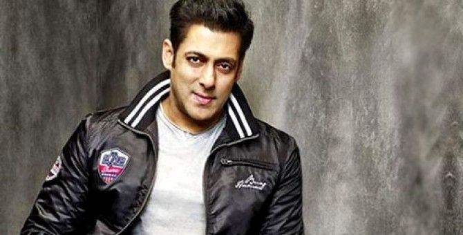 Salman Khan will design the poster for Hero remake