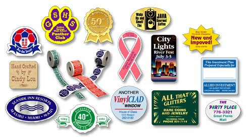 General Purpose Labels Printing - offers Online General Purpose Labels Printing Services, Full Color General Purpose Label Printing.