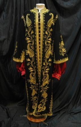 Las mil y una noches #vestuario #costumes
