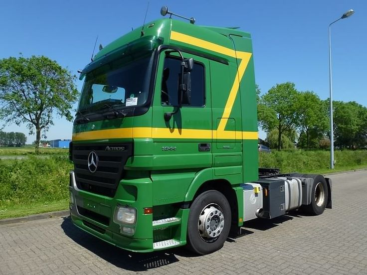 For sale used and second hand tractor unit mercedes for Second hand mercedes benz for sale