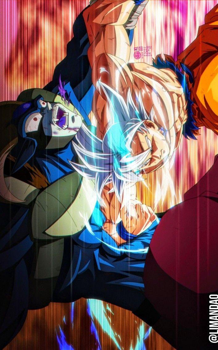 Goku Vs Moro Anime Dragon Ball Super Dragon Ball Art Anime Dragon Ball
