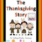 This file is a 33 page download of my Journey on The Mayflower based on the book The Thanksgiving Story by Alice Dalgliesh. This file will walk you through creating both the Mayflower and Speedwell in your classroom. It includes the following to bring this historic journey to life for you students.  $7.00