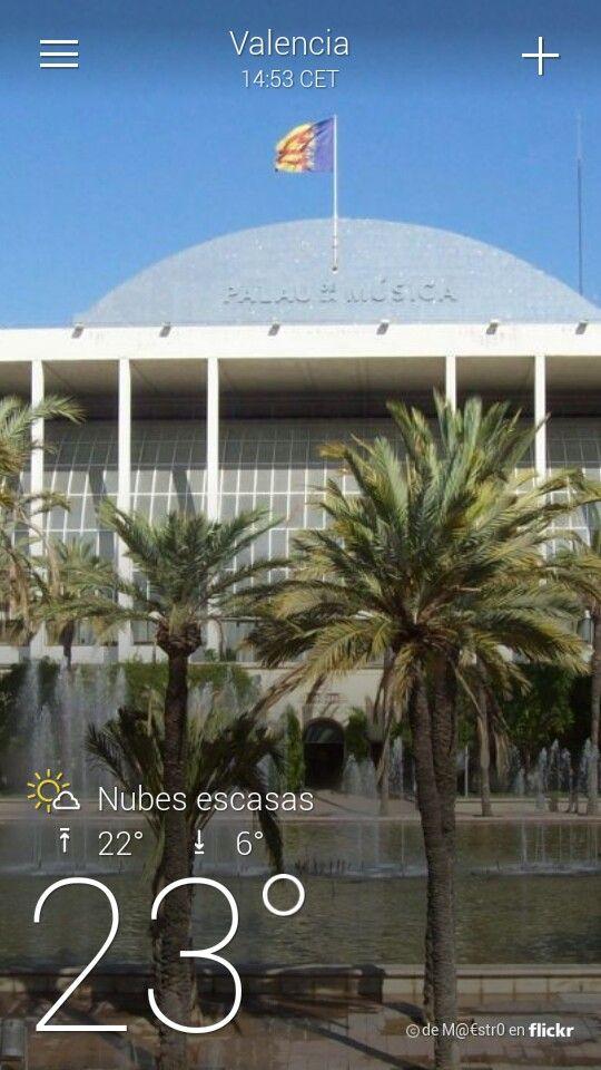 Ahora en Valencia