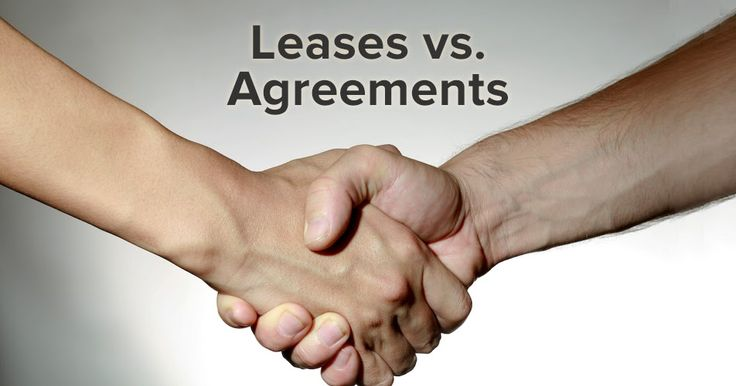 Difference between Lease and Rental Agreement #companies #budget - lease and rental agreement difference