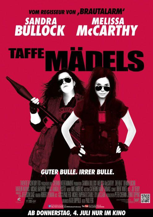 Poster zum Film: Taffe Mädels