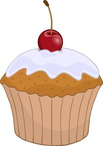 779 best images about cupcakes on pinterest cupcake painting on pumpkin birthday cake clipart