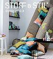 Metervarer, stof, garn, symønstre og tilbehør til kreative - Stof & Stil