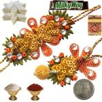 sendrakhi.net offers send rakhi to india, uk, usa, canada and worldwide with free shipping, Just call now +91 9694333336
