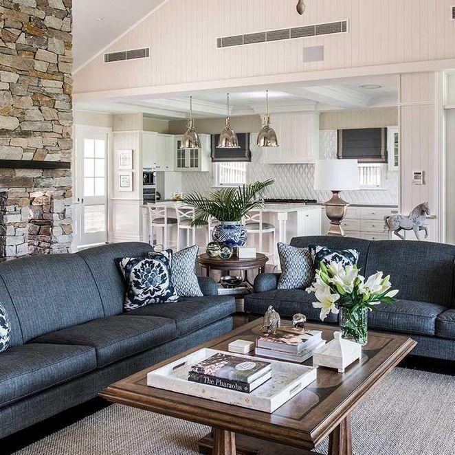 35 Cape Cod Interior Design The Ultimate Convenience