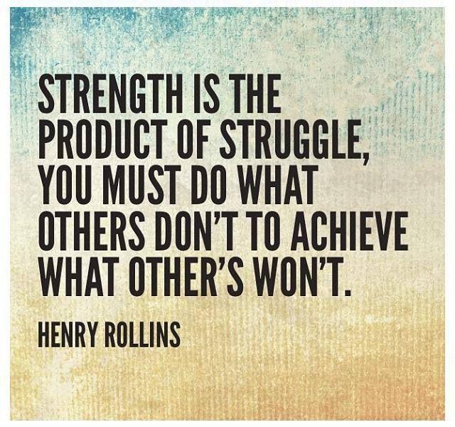 Henry Rollins Pinterest