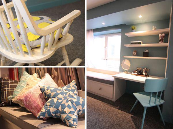 Restless Design | Armada Hotel | ROOM 2