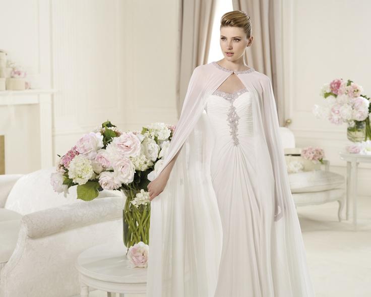 Wedding dress Upsala