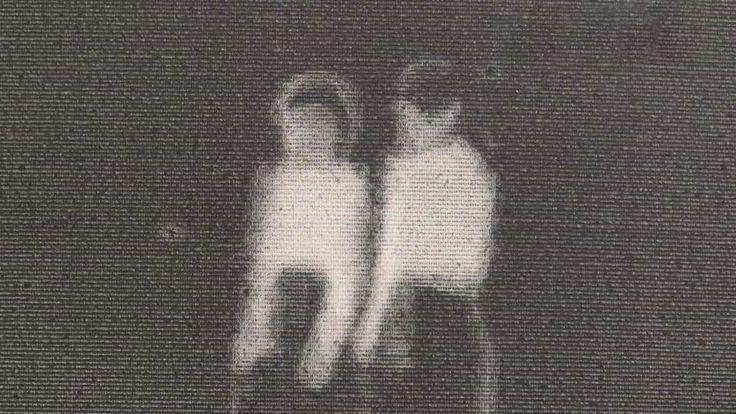 Jānis Avotiņš (1981- Latvia) • Oil on Canvas