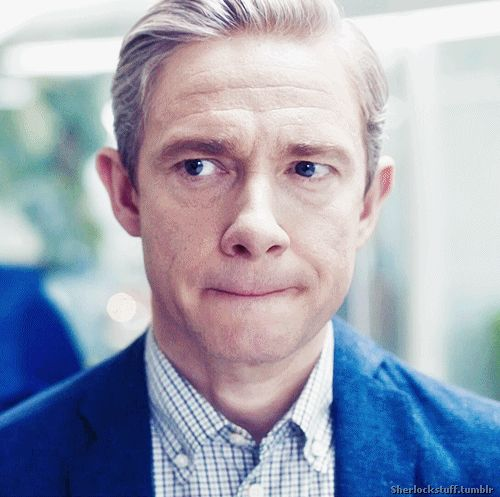 Martin always has the best facial expressions .. and I believe he gets better with age. I mean, HELLO.