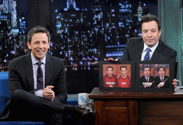 How to Get Late Night with Seth Meyers Tickets