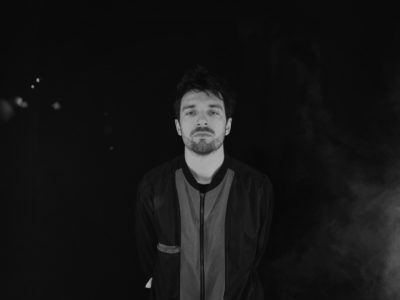 "Orson Hentschel debuts ""Fade In Fade Out"""