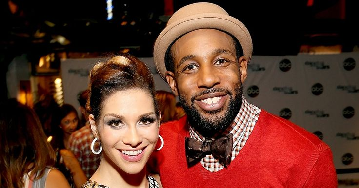 'Dancing With the Stars'' Allison Holker and husband Stephen 'tWitch' Boss of 'So You Think You Can Dance' have welcomed a baby boy, the couple confirm to Us Weekly — get the details!