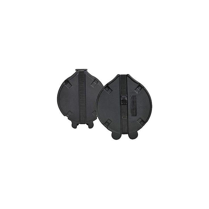 Protechtor Cases Protechtor Elite Air Bass Drum Case 18 x 14 in. Black