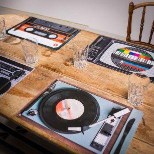 36 besten Retro für Tisch und Küche Bilder auf Pinterest