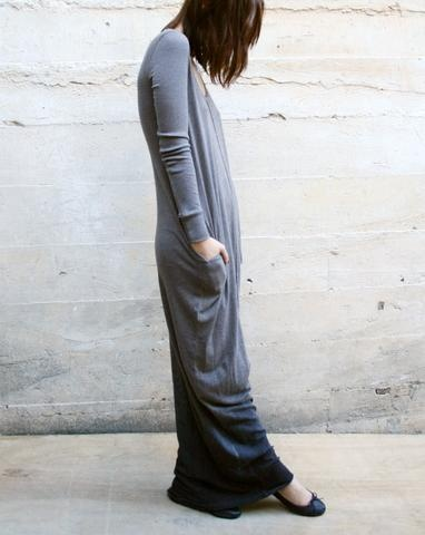 Maxi dress Raquel Allegra, Mohawk General Store