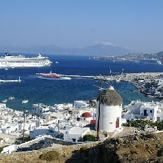 How to Plan a Greek Island Vacation: DIY or Greek Island Hopping Packages? - InfoBarrel