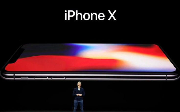 Apple ​iPhone ​X​ : UK release date, price, latest news and features