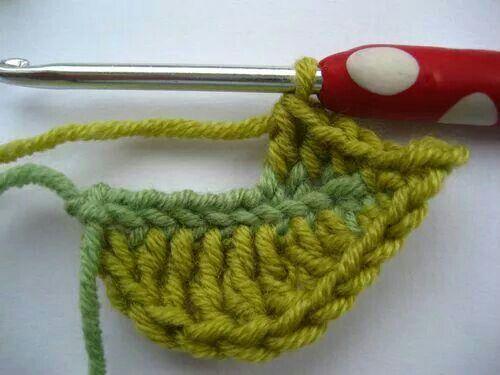 Mejores 156 imágenes de cositas crochet en Pinterest | Cosas ...