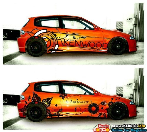 Best Car Parts Images On Pinterest - Custom vinyl stickers for cars