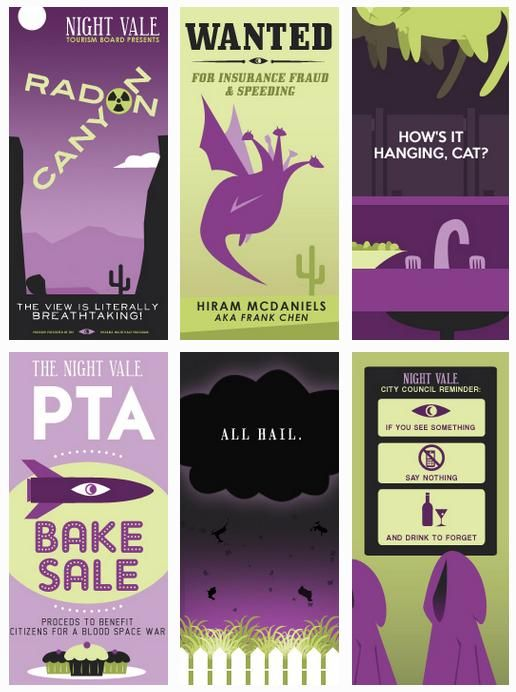 Welcome To Night Vale: The Most Popular Podcast In The U.S.  (We need to check it out.)