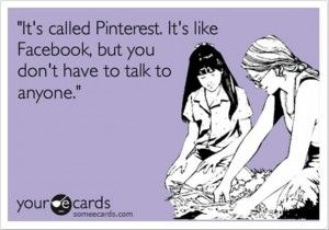 And this is why I love Pinterest.