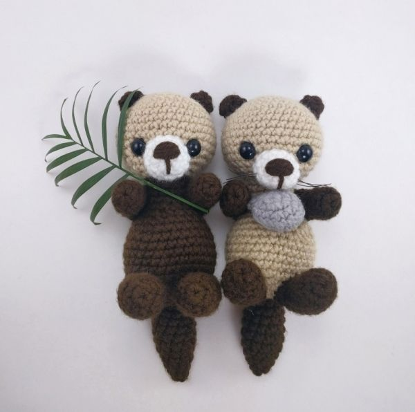 Amigurumi Free Patterns Knitting : 17 Best images about Amigurumis on Pinterest Free ...