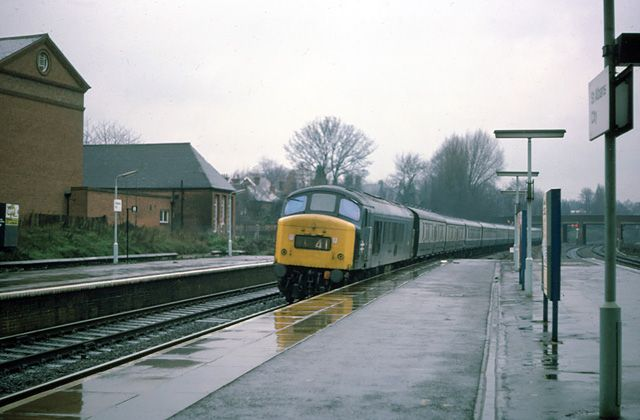 st albans city station - Google Search