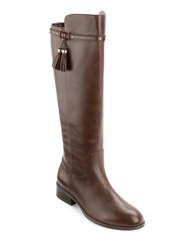 Chaussures   Bottes hautes   Bottes d'équitation Marsalis   La Baie D'Hudson