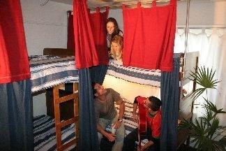 Image for: San Diego's Ocean Beach International Hostel