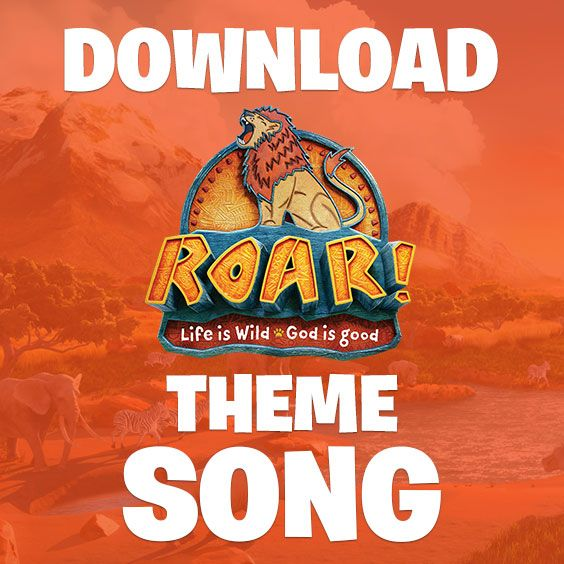 Download samples of all of the Roar VBS music at Concordia