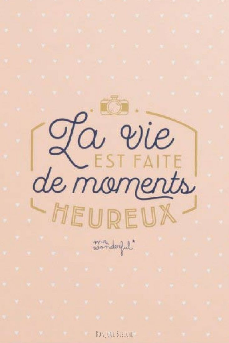 La vie est faite de moments heureux. Coup de cœur pour la couverture rose de l'album photo Mr Wonderful <3 Un bel album de 64 pages à feuilleter pour se remémorer de bons souvenirs #album #rose #mrwonderful