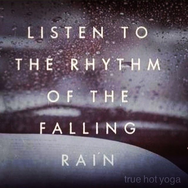 "@True Hot Yoga's photo: ""Gorgeous rainy Saturday morning! Perfect day for hot yoga! 11am, 2pm and 4pm. See you on your mat! #truehotyoga"""