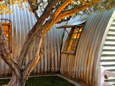nissen hut shed - Google Search