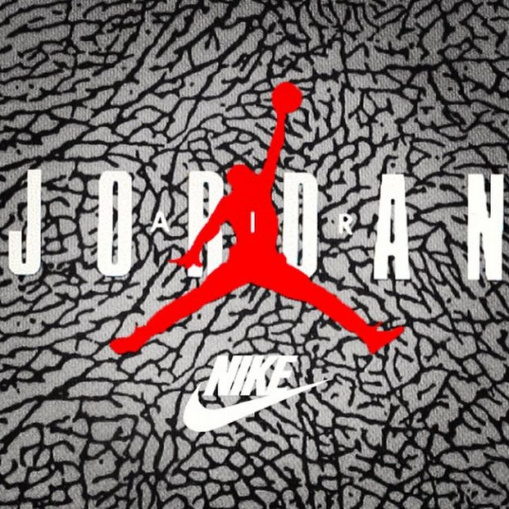 Nike Air Jordan Wallpapers Wallpaper Обои в стиле nike