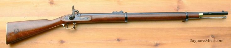 SA759 - Enfield 1858