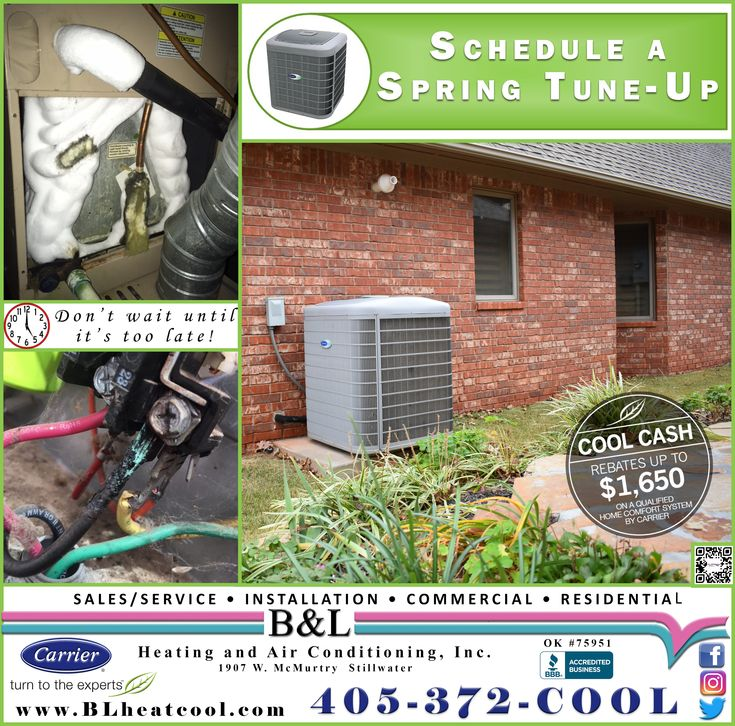 Pin By B L Heating And Air Conditioning Inc On B L Ads Commercial