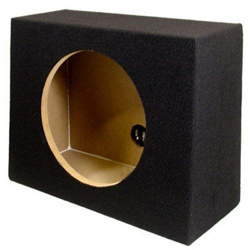 how to build 6 inch subwoofer box