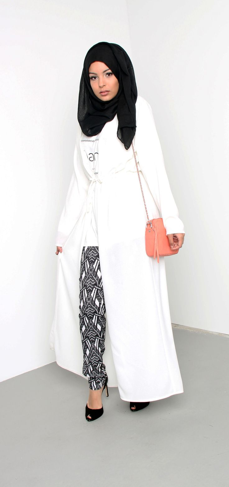 Maxi Kimono - Kimono - Shop - Ziano
