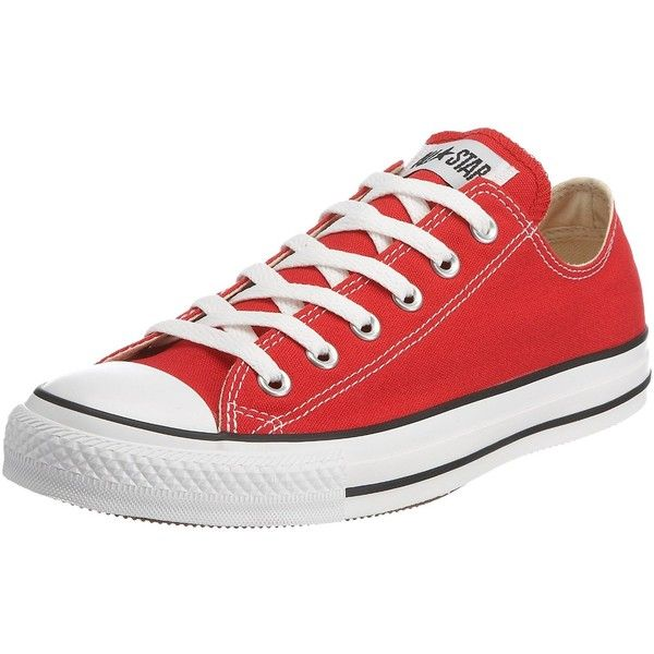 Converse Infants CONVERSE INFANTS CHUCK TAYLOR A/S OXFORD BASKETBALL SHOES (19 CAD) found on Polyvore featuring shoes
